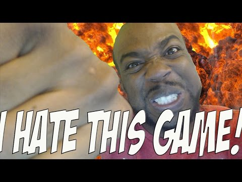 WHY NBA 2k15 MyTeam Is A JOKE! Funny Rage Moments! Nba 2k15 MyTeam Gameplay!