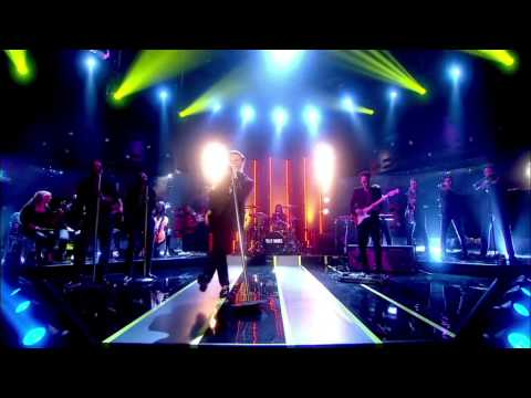 Olly Murs - Wrapped Up Live