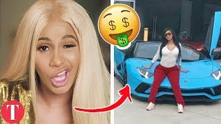 The Most Expensive Things That Cardi B Owns That Will Make Your JAW DROP