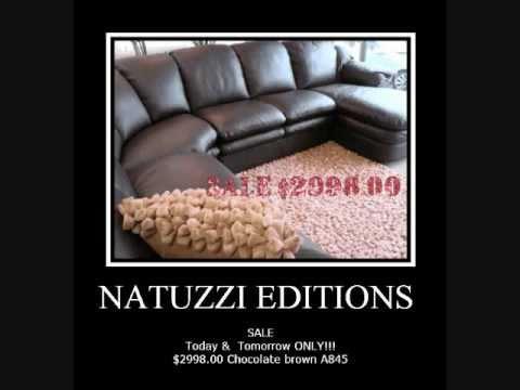 Memorial Day Sale Furniture Natuzzi Italsofa Schillig Leat_0001.wmv
