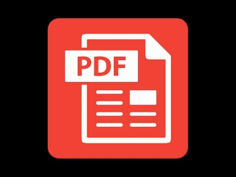 Access pdf files without Adobe Reader