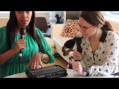 Haben Girma: Harvard Law's First Deaf-Blind Graduate interview Katie dot SHOW Podcast