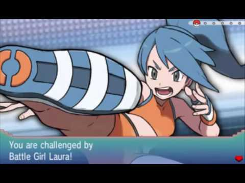 Pokémon Alpha Sapphire Walkthrough Part 10: Dewford Town