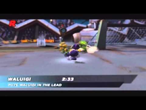 Super Mario Strikers #7 - Star Cup (Part 3)