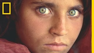 Finding the Afghan Girl | National Geographic
