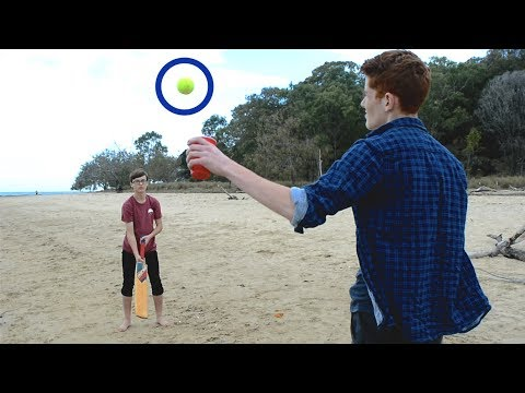 Miscellaneous Trick Shots