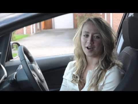 Annabel's views on learning to drive - Marmalade