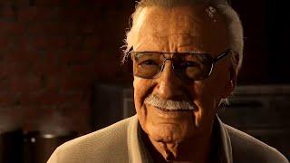 Stan Lee!! | Spider-man - Part 2