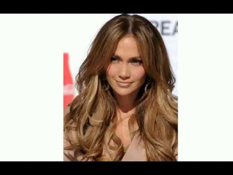 Pictures of Brown Hair and Blonde Highlights