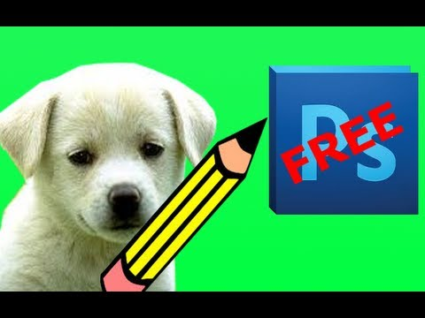 How To Get Photoshop CS5 FOR FREE (no download)