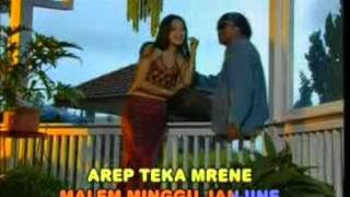 Didi Kempot Yan Vellia - Kuch Kuch Hota Hai