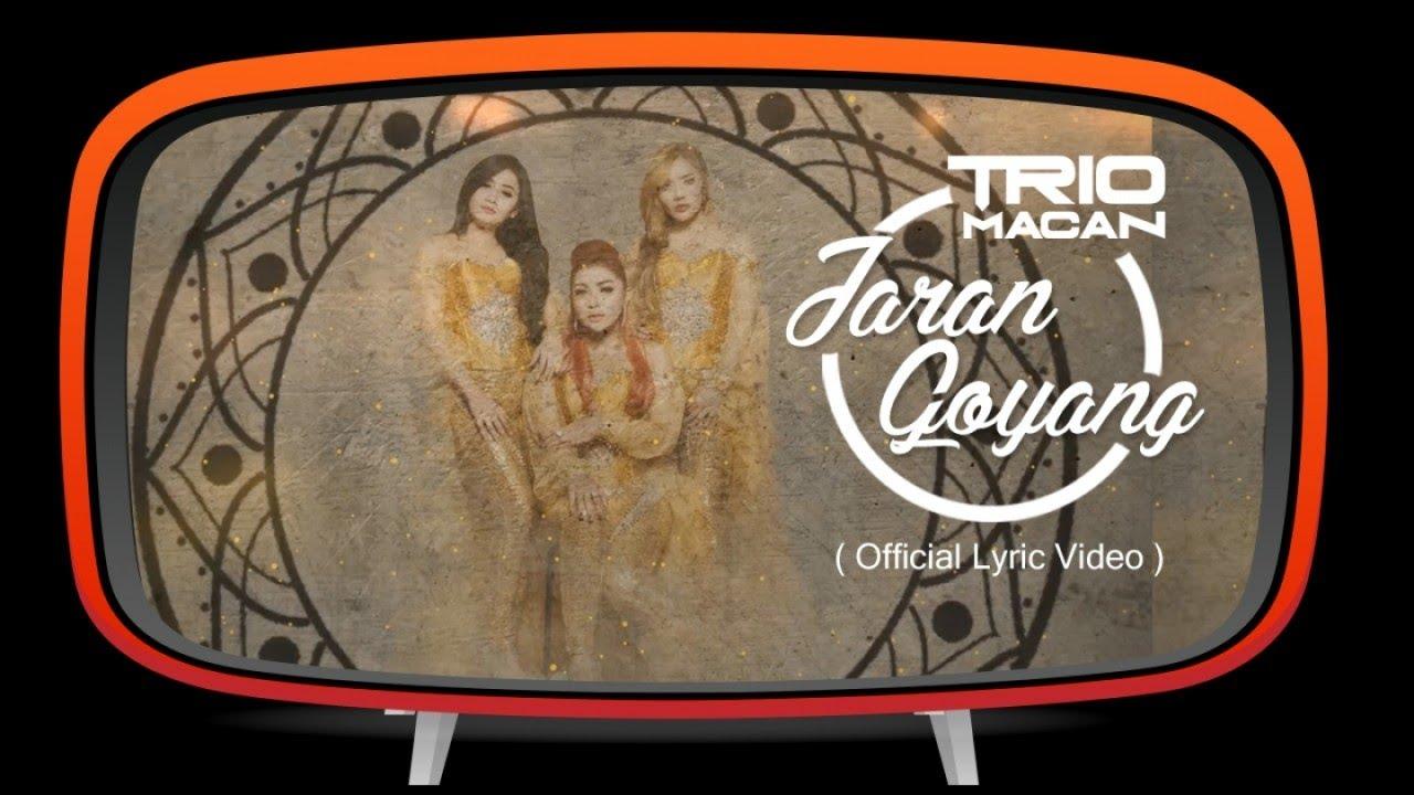 Download Trio Macan - Jaran Goyang MP3 Gratis