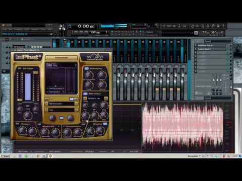 Hardstyle Screech Tutorial - FL Studio - NI Massive - Camelphat