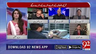 We loss 77 % investment in export for recent 6 months | 17 January 2019 | 92NewsHD