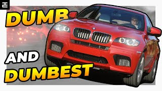 Top 7 Most Stupid, Dumbest Cars EVER Made