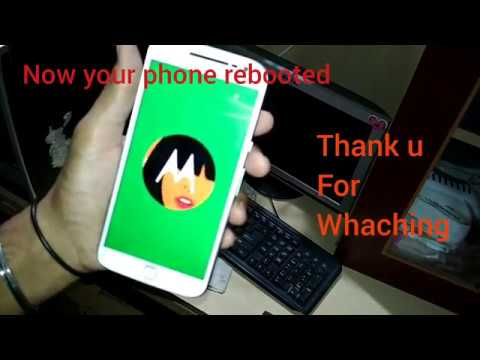 how to restart your android phone when it hangs ll Phone hang problem