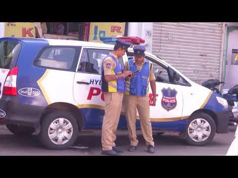 GIS - Telangana State Police