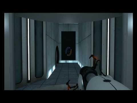 Portal gameplay- android hell