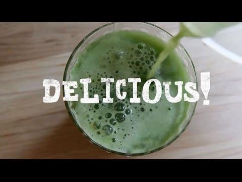 How to Make Lemon Apple Juice   Juicing Recipes   Allrecipes.com
