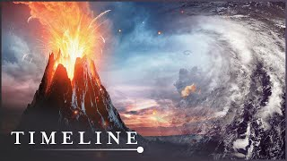Catastrophe - The Day the Sun Went Out - Part 1 of 2 (Mysteries Of History Documentary) | Timeline