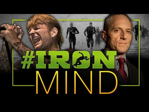 IRONMIND - My Plant-Fueled Challenge To Race The Ironman   London Real