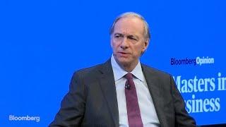 Ray Dalio on Career, Market Cycles, China Debt