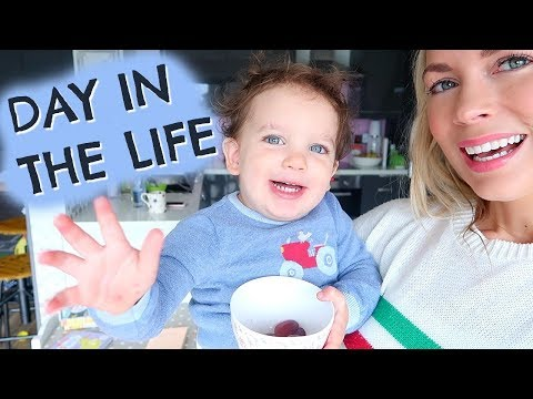 TYPICAL DAY IN THE LIFE OF A MUM & INDOOR AIR POLLUTION   |  EMILY NORRIS AD