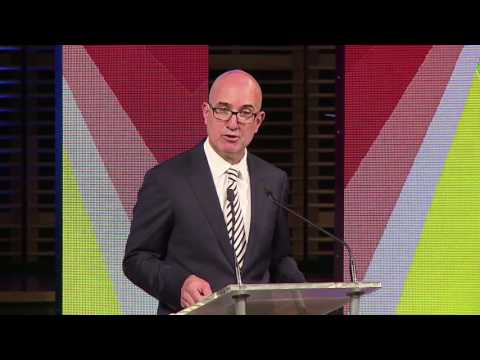 Australia Day Address 2017