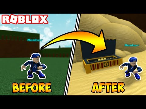 HOW TO TELEPORT TO THE TREASURE! (ROBLOX Build A Boat For Treasure)