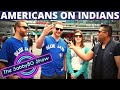What AMERICANS Know Of INDIA The QUIZ Shudh Desi Street Show Ep 5 Americans On India