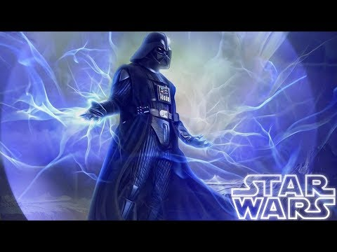 The Powerful Ability DARTH VADER Only Used a SINGLE Time - Star Wars Explained
