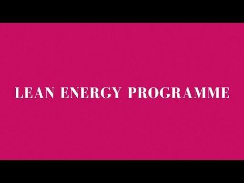 Lean Energy Programme | Case studies