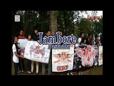 Armada - Jambore Pasmada