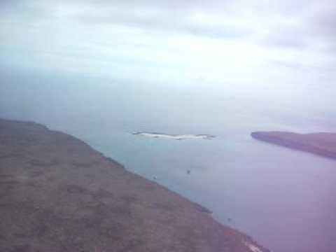 Omer Galapagos Landing