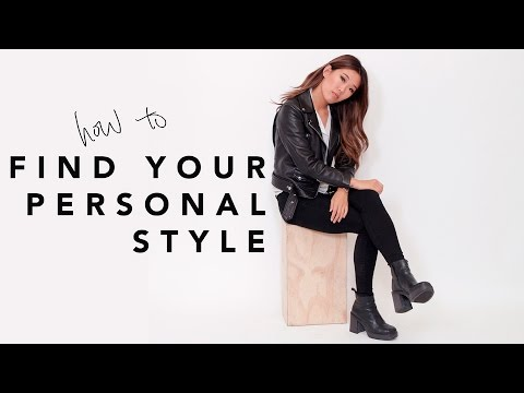 How to Find Your Personal Style | vagabondyouth