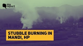 Sorry, Delhi, HP's Mandi Might Be Adding to Your Soaring Air Pollution | The Quint
