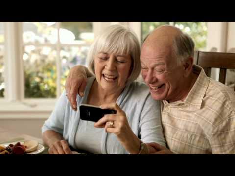 Apple iPhone 4 FaceTime: Commercial