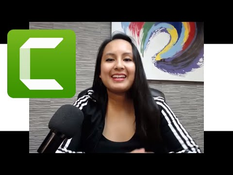 Camtasia How to Add Subtitles / Captions to a Video