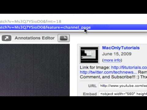How To Download Youtube Videos Using Safari