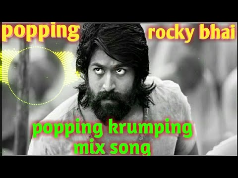 Xxx Mp4 Popping Rocky Bhai Kgf Movie Dailogue Mix Dance Song Krumping Popping Mix By L R Danceremix 3gp Sex