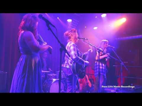 Freakwater - Skinny Knee Bones  Live in Berlin/Privatklub 2016