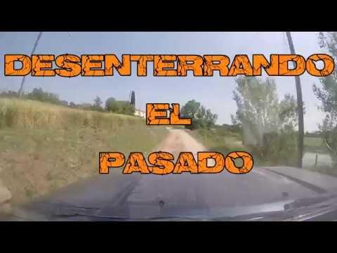 DESENTERRANDO EL PASADO-PESETAS Y CARTUCHOS