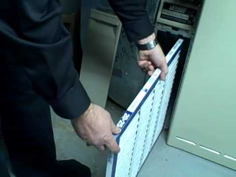 Change a Furnace Air Filter.mp4