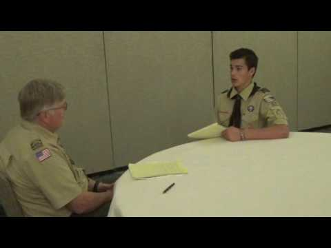 Troop Meeting Agenda: Pre Meeting Conference