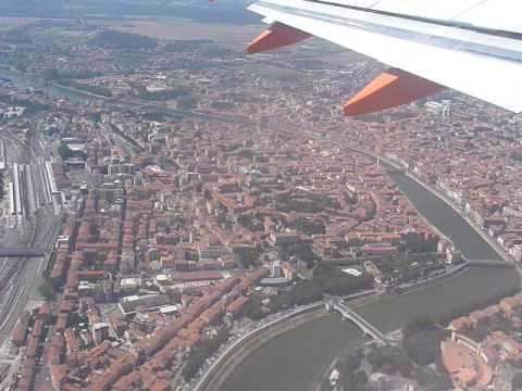 Take Off Pisa (PSA)