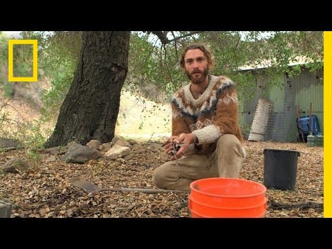 How to Build a Composting Toilet | Live Free or Die: DIY