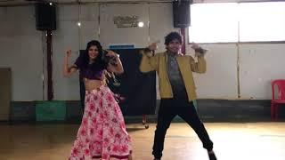 Sweety Tera Drama | Wedding Dance | Brother and Sister dance