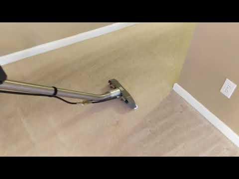 Maneuvering under furniture with the Devastator wand