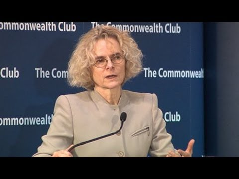 Dr. Nora Volkow: How Drug Addiction Hijacks the Brain