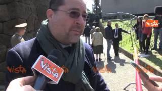 FOSSE ARDEATINE PACIFICI - ECCIDIO CHE HA FATTO LA STORIA DELL